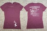 T-Shirts Skappa'nabanda! (Damen)
