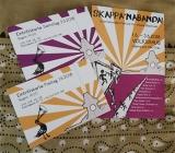 Tickets Skappa'nabanda!